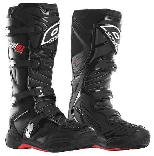 Oneal O´Neal Element III Pro Fit ES Bottes Noir