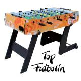 Top Futbolin Baby Foot pliable Top Futbolin