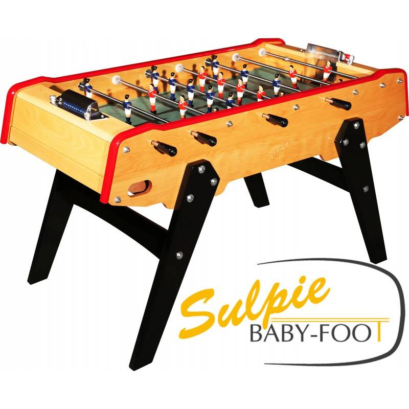 Sulpie Baby Foot Sulpie Outsider