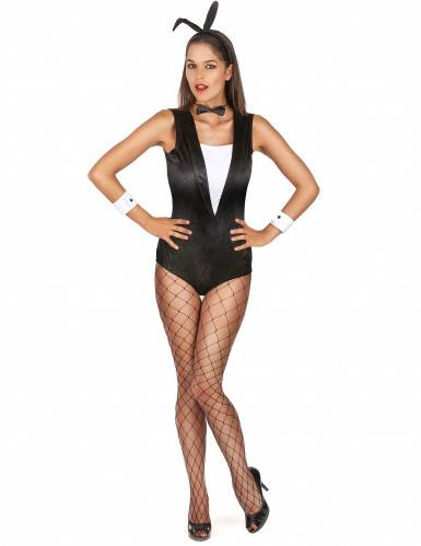 Déguisement lapin sexy femme Taille L