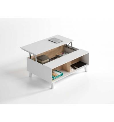 3406MF TABLE RELEVABLE NORDICA EMORI