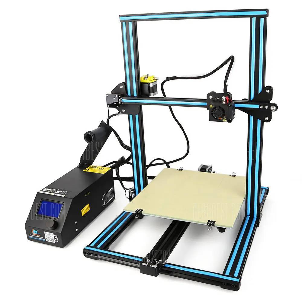 Creality3D  CR - 10 3D Printer Upgrade Version