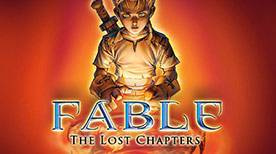 Microsoft Studios Fable: The Lost Chapters