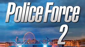 Merge Games Police Force 2