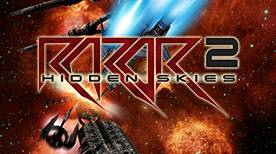 Strategy First Razor2: Hidden Skies