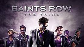 Deep Silver Saints Row: The Third