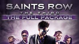 Deep Silver Saints Row: The Third - The Full Package