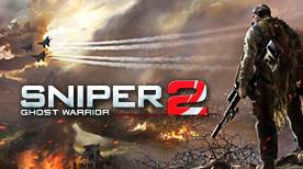 City Interactive Sniper Ghost Warrior 2 (FR)