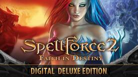 Nordic SpellForce 2: Faith in Destiny - Digital Deluxe Edition