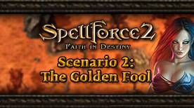 Nordic SpellForce 2: Faith in Destiny Scenario 2 - The Golden Fool