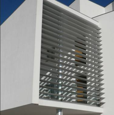 NAO Brise soleil architectural 210
