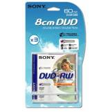 Sony DVD-RW 2,8 Go double face - DVD enregistrable