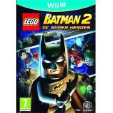 Warner Bros. Entertainment France Lego Batman 2 - DC Super Heroes - Nintendo Wii U