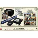 Take 2 GTA 5 Edition Collector Xbox 360 - Xbox 360