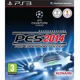 Konami PES 2014 PS3 - PlayStation 3