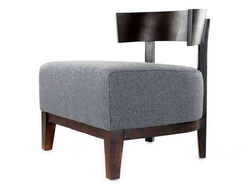 Thomas Chair - Gris
