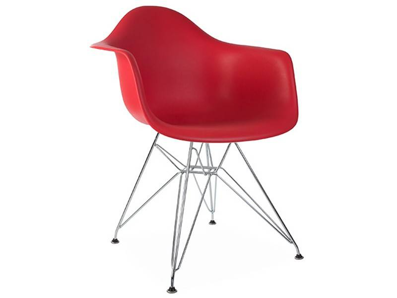 Andradite image 150 for Chaise design rouge