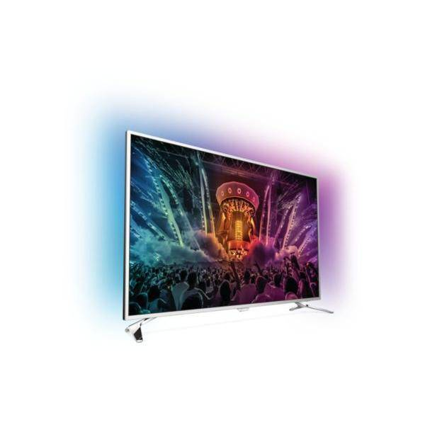 Philips Smart TV LED 4K Ultra HD 123 cm PHILIPS 49PUS6561