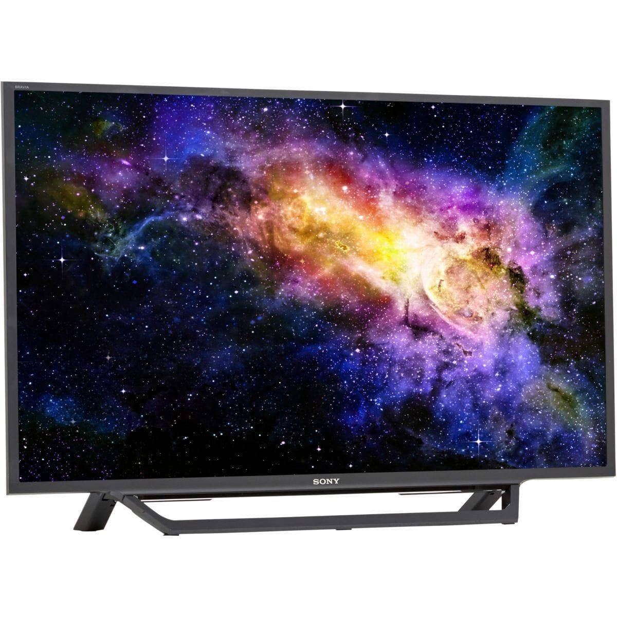 Sony Smart TV LED Full HD 102 cm Sony KDL40WD650