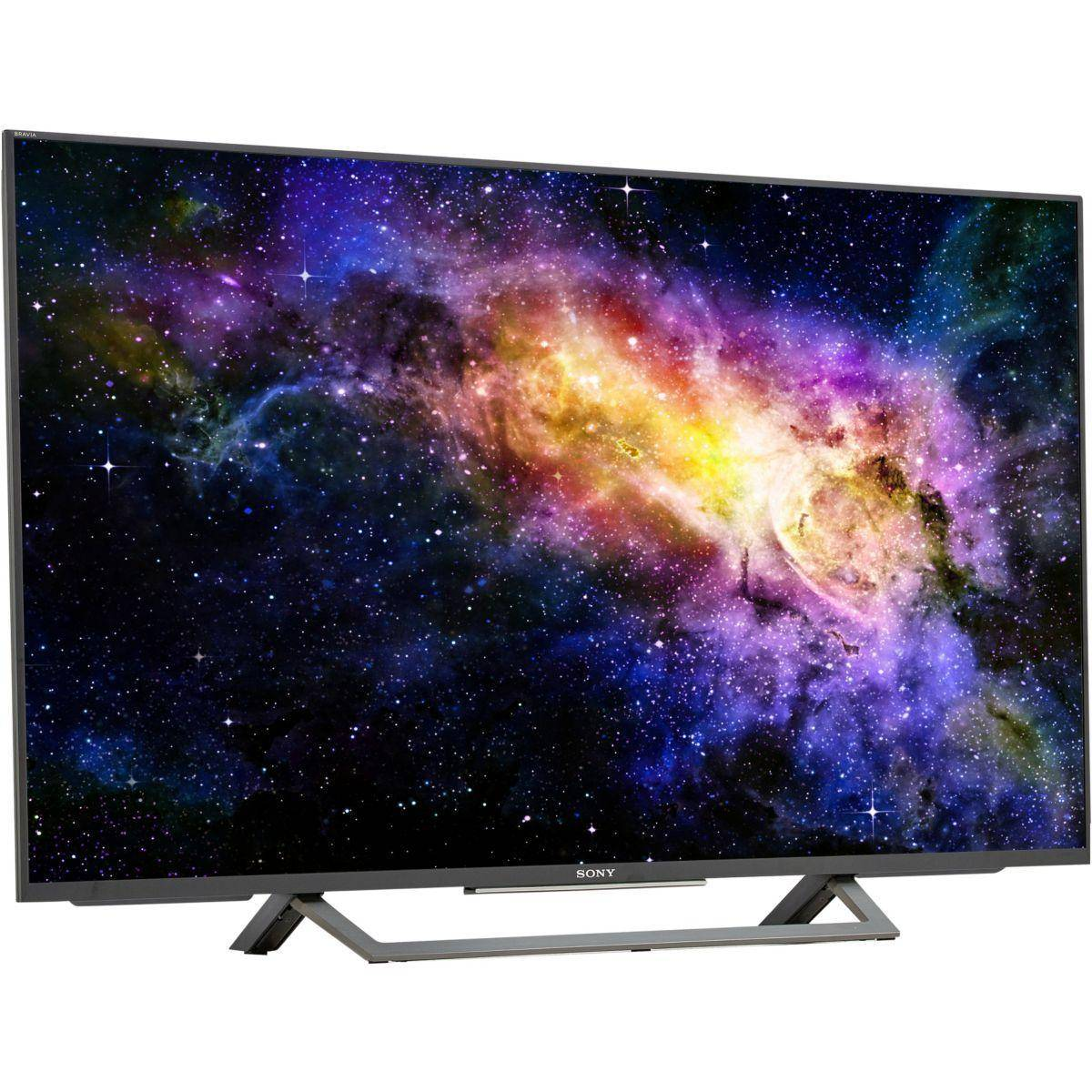 Sony Smart TV LED Full HD 123 cm Sony KDL49WD750