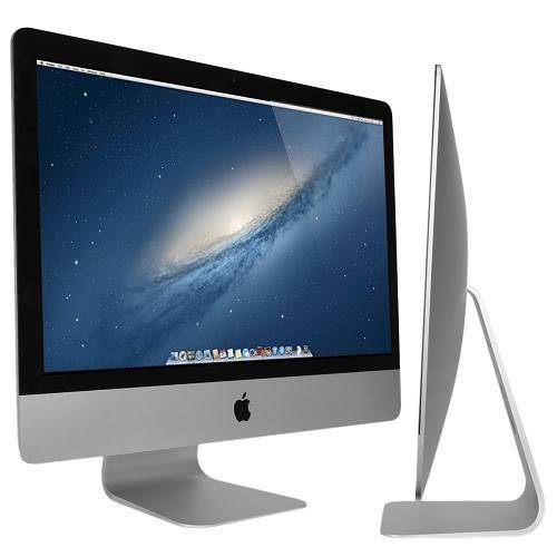Apple iMac 27 core I5 3.5 GHz SSD 128 Go + HDD 1 To RAM 32 Go QWERTY