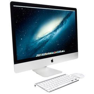 Apple iMac 27 Core i5 2.9 GHz HDD 3 To RAM 32 Go QWERTY
