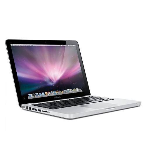 apple Macbook pro 13 Core i5 2.5 GHz HDD 750 Go RAM 4 Go QWERTY