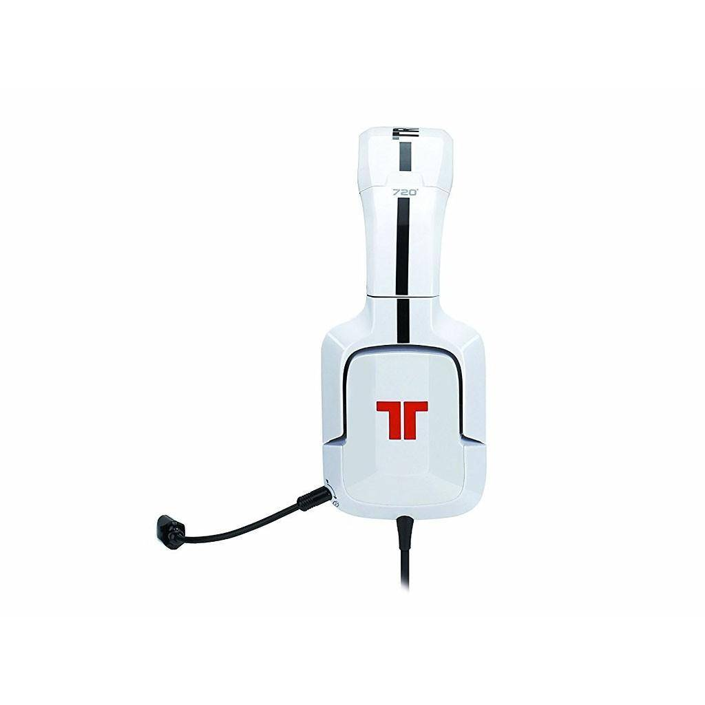 TRITTON Casque Tritton 720 Plus 7.1 BLANC PS3-XBOX360-PC-PS4-XBOX