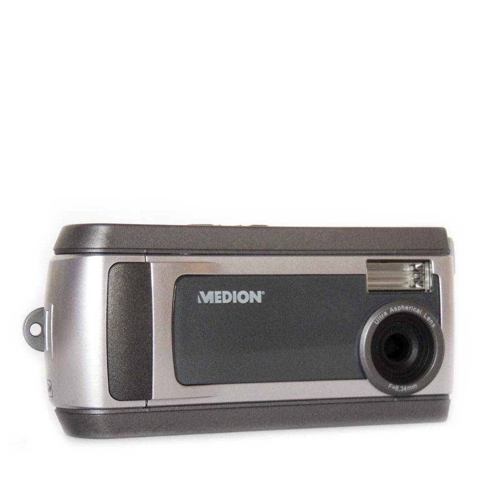 Medion Compact Medion MD41137 Gris