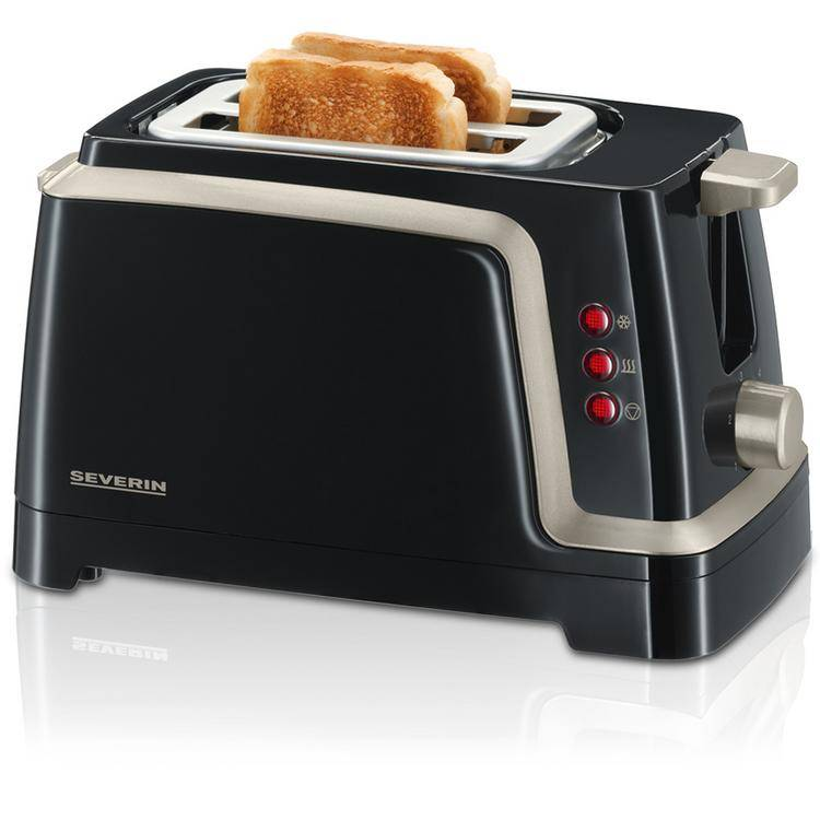 Severin AT2579 Grille-pain automatique 820 W