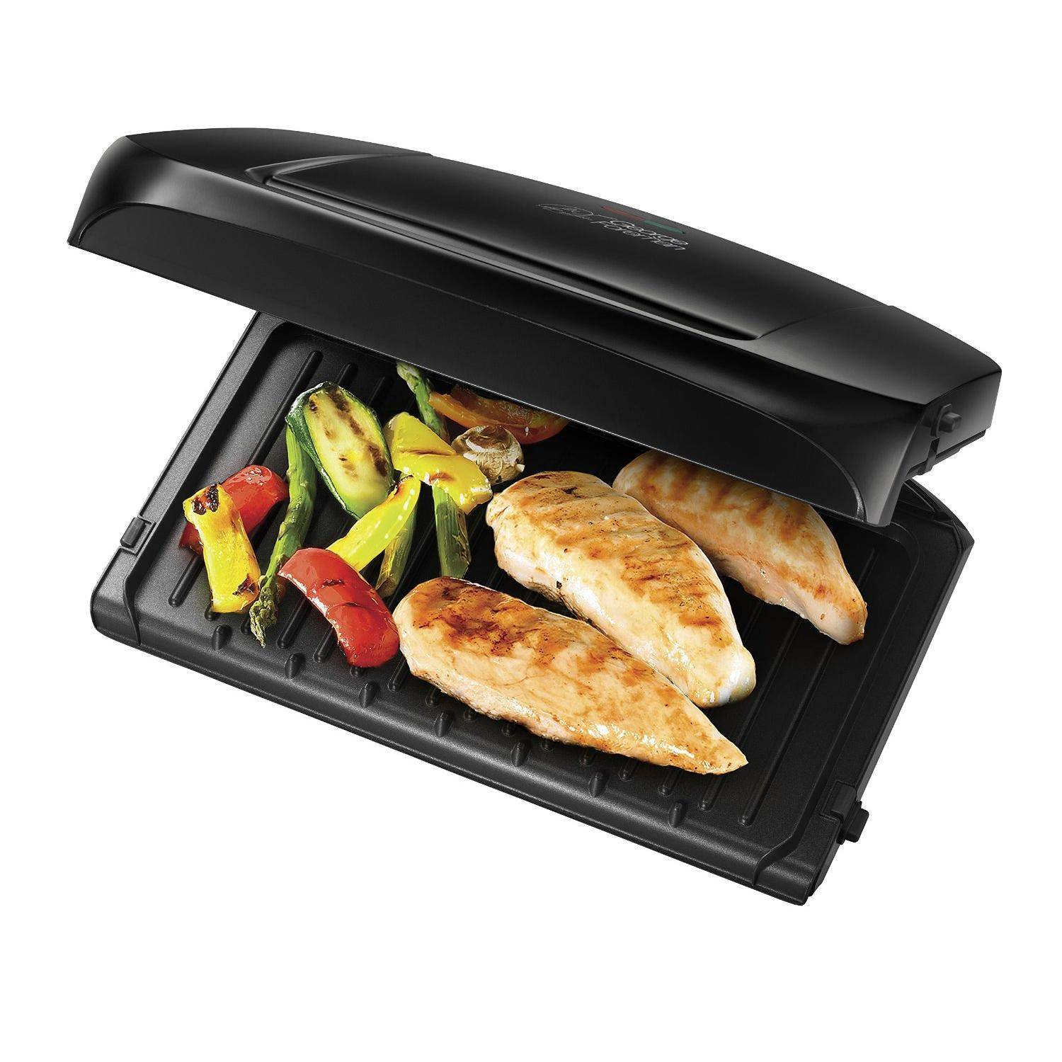 George Foreman Grill George Foreman 20840 5 portions