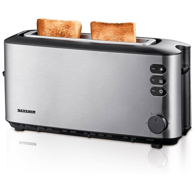 Severin AT 2515 Grille-pain automatique 1000 W