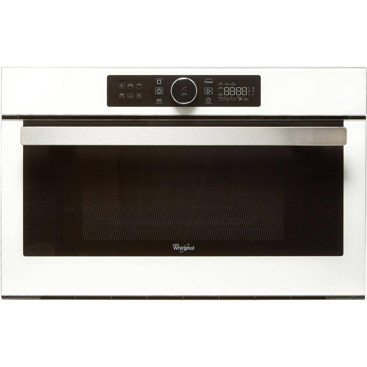 Whirlpool Micro-ondes Grill WHIRLPOOL AMW730WH