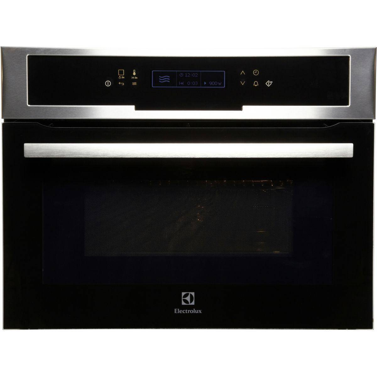 ELECTROLUX Micro ondes Four+ Grill ELECTROLUX EVY7800AOX