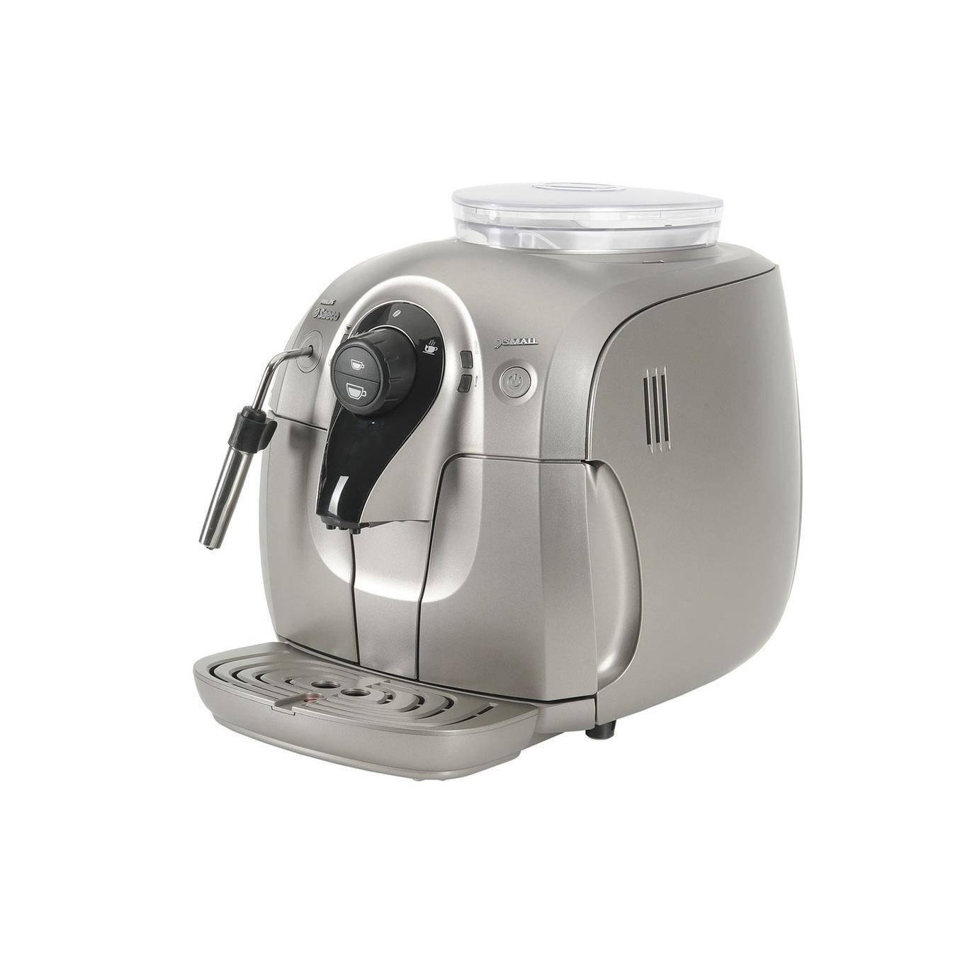 PHILIPS Expresso avec broyeur Philips Saeco HD8747/01