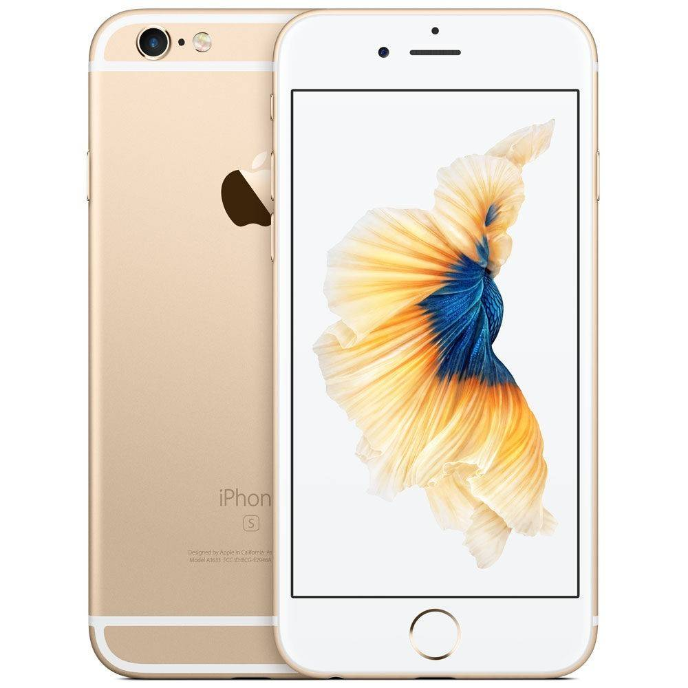 Apple Iphone 6S 16gb or comme neuf