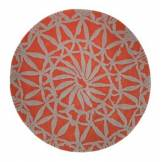 ESPRIT HOME Tapis Oriental Lounge ESPRIT HOME, orange