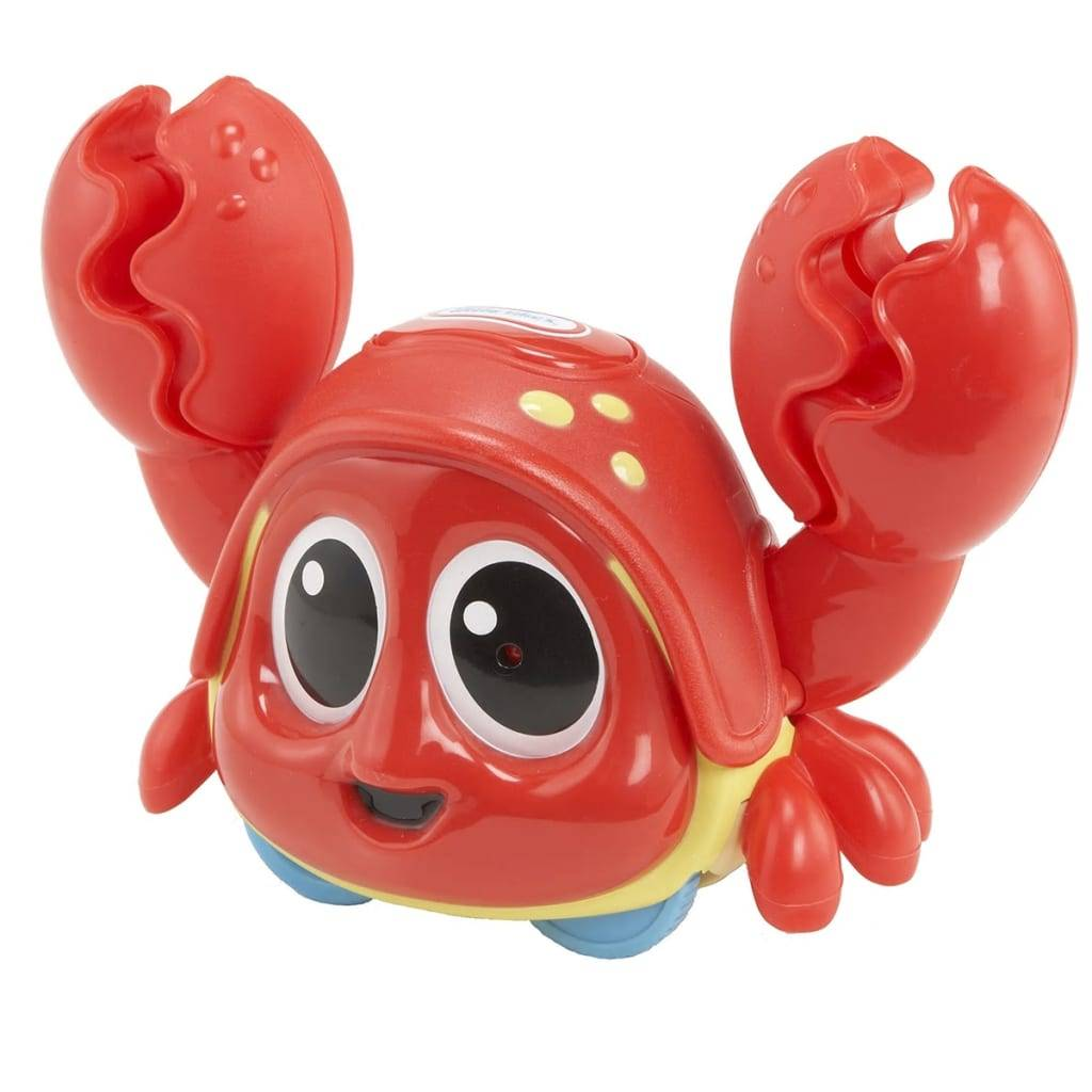 Little Tikes Crabe