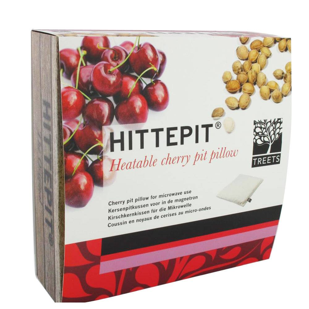 TREETS hittepit coussin chauffant 27x27cm