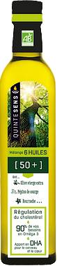 QUINTESENS HUILES 50+ - 500ML