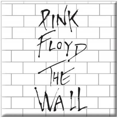 Pink Floyd Grand Magnet Pink Floyd - The Wall
