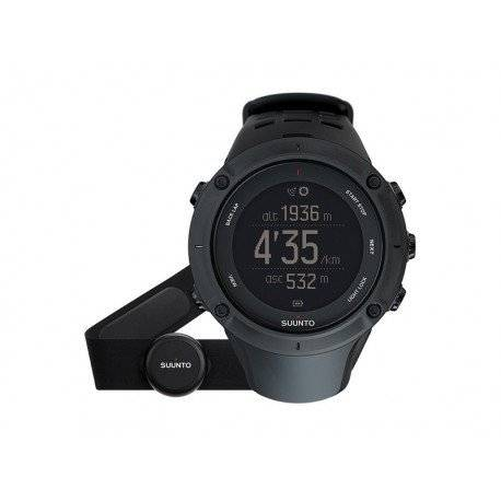 Suunto Montre suunto ambit3 peak hr black
