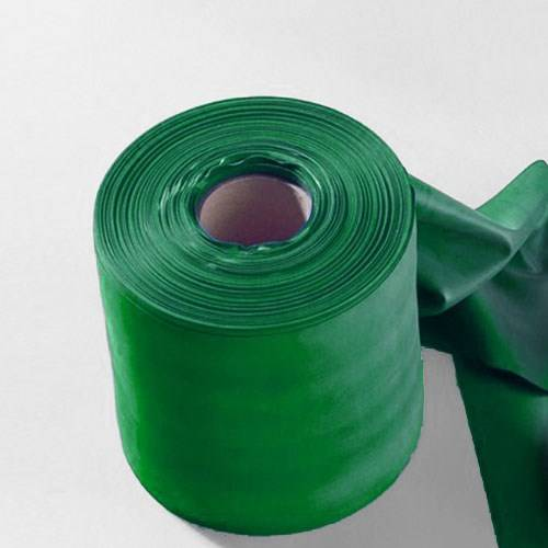 NRS Bandes d'exercice - Rehaband - Vert - 45,72 m