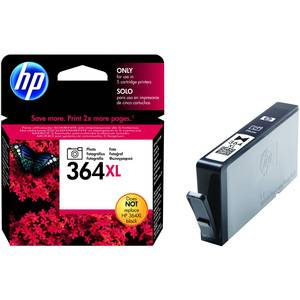 HP Cartouche d'encre photo XL pour imprimante HP Photosmart eAio 2011 - CB322EE