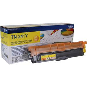 BROTHER TN241Y Toner Laser marque constructeur pour imprimante BROTHER MFC-9340CDW
