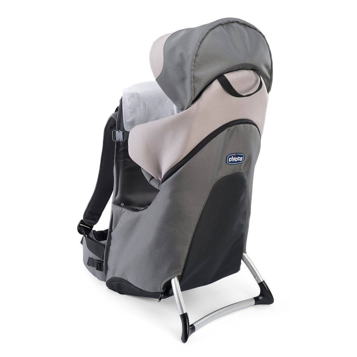 Chicco Porte-bébé dorsal Finder - CHICCO