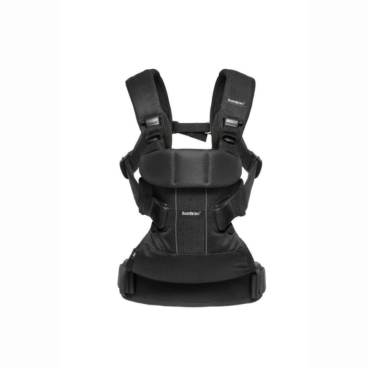 BABYBJORN PORTE BEBE CARRIER ONE AIR - BABYBJORN