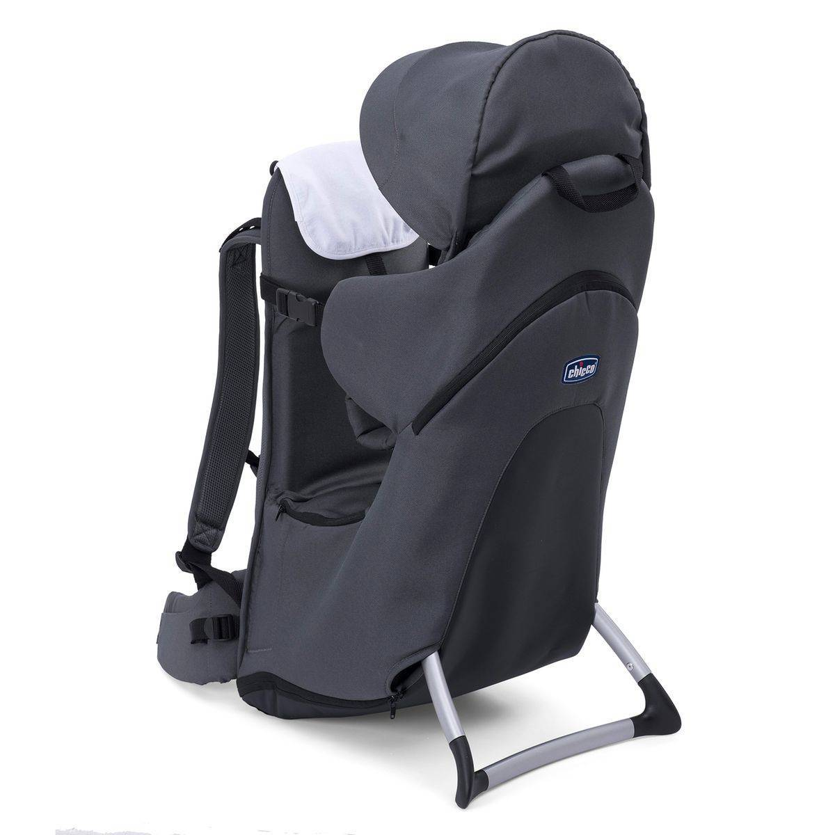 Chicco Porte-bébé dorsal FInder, stone - CHICCO