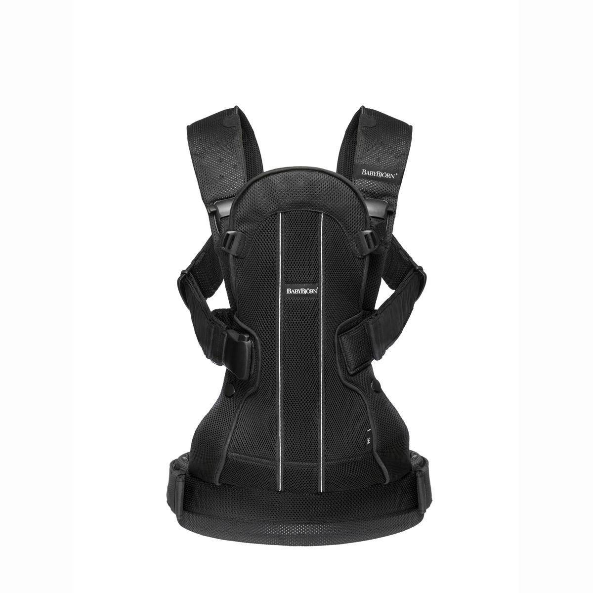 BABYBJORN PORTE BEBE CARRIER WE AIR MESH - BABYBJORN