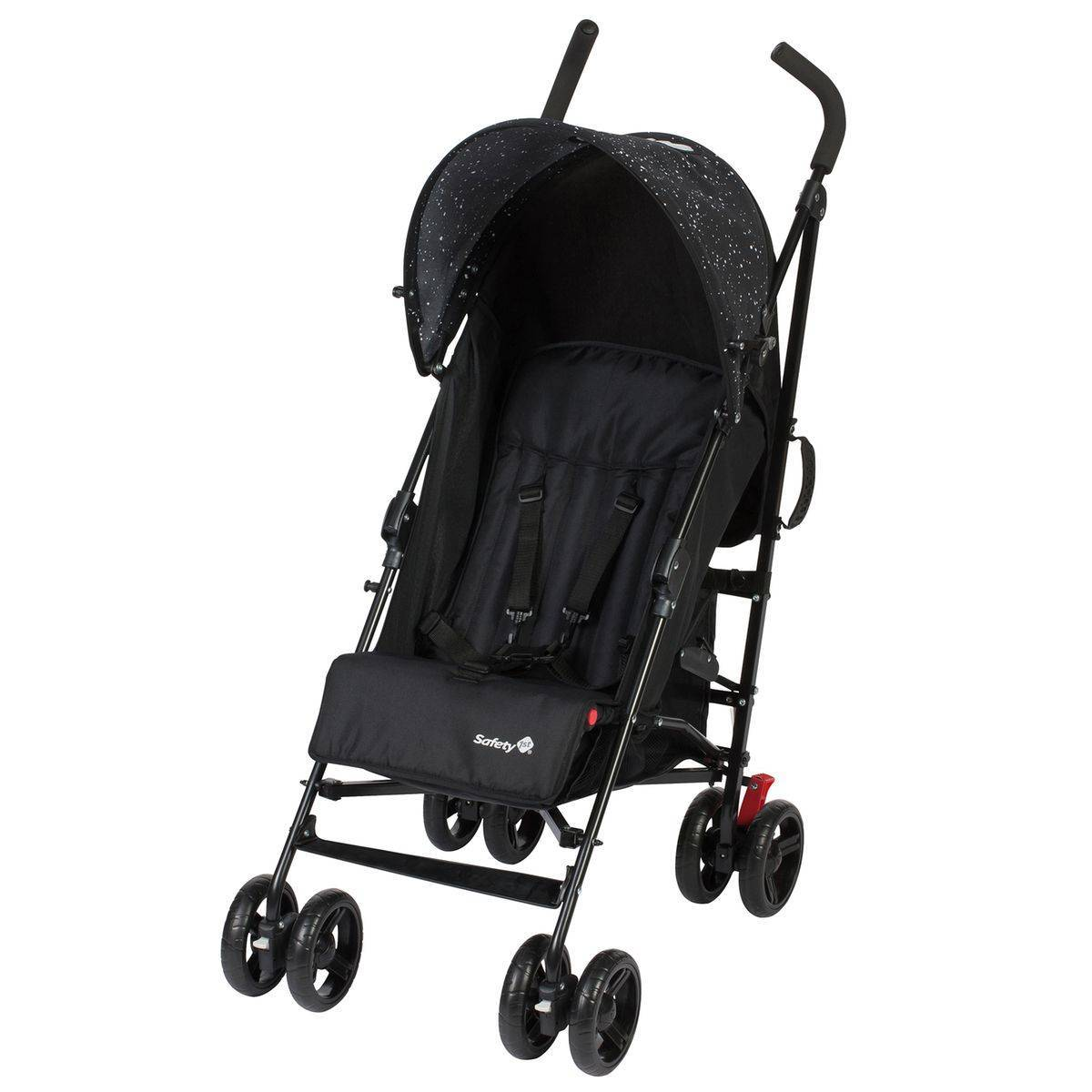 SAFETY FIRST Poussette canne multipositions SLIM - SAFETY FIRST